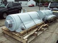 Hydraulic Cylinders and Rams from Olimotion Ireland Ltd. We Manufacture and Refurbish the BIG ones!